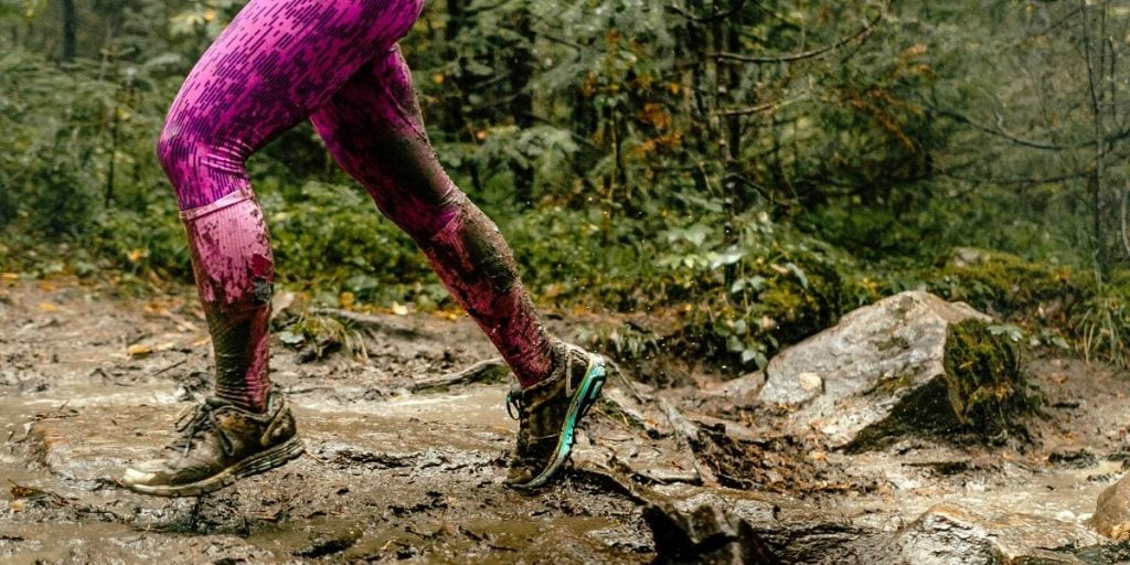 five tips for your first mud run