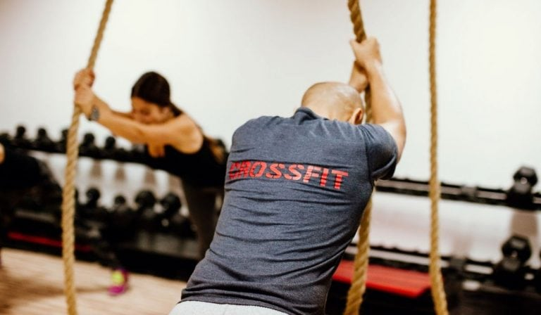 Crossfit Tips for Beginners