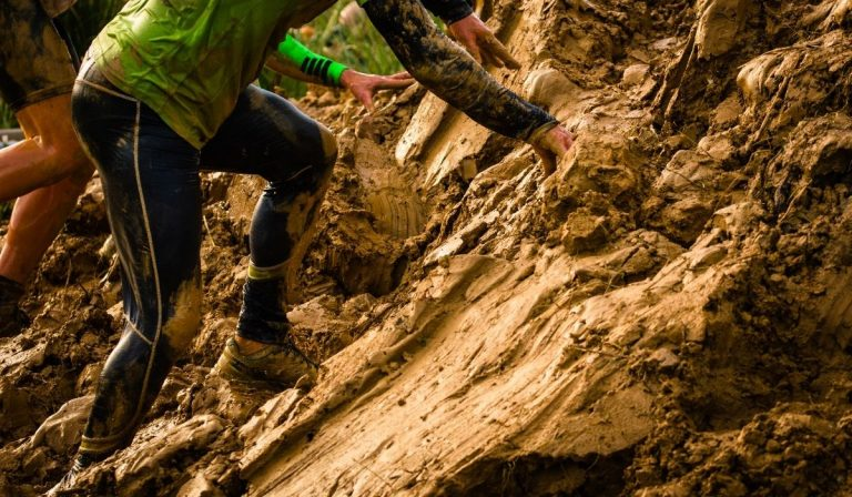 What to Bring to a Mud Run