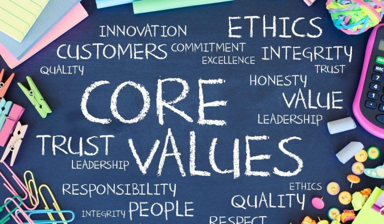 What Are Personal Core Values and How to Define Them?