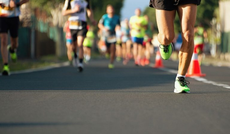 Should You Run or Rest the Day Before a Race?