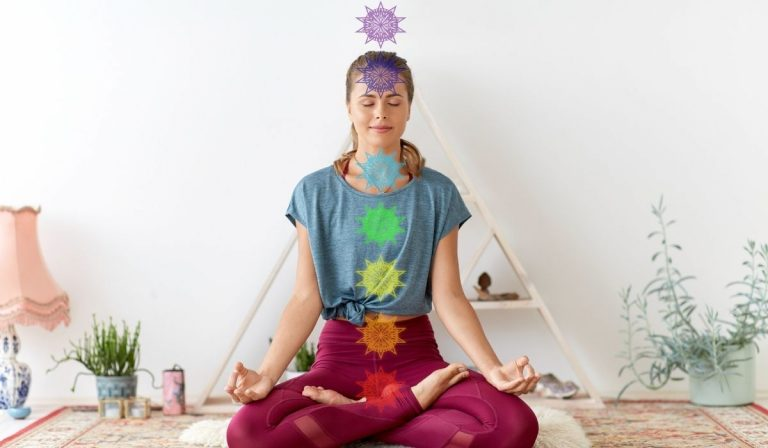 The 7 Chakras for Beginners